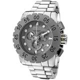 Invicta Reserve Diver Quartz Watch - Stainless Steel case Stainless Steel band - Model 1959