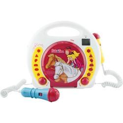 Kinder CD-Player Bobby Joey - Bibi und Tina