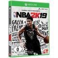 XBOXONE NBA 2K19