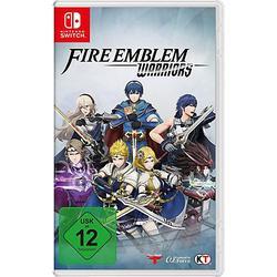 Nintendo Switch Fire Emblem Warriors