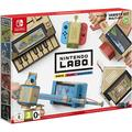 Nintendo Labo - Toy-Con 01 Multi-Set (Nintendo Switch)