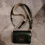 Michael Kors Bags | Michael Kors Sloan Editor Lg Shoulder Bag | Color: Black | Size: Os