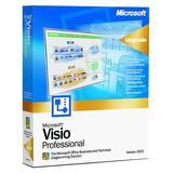 Microsoft Visio Professional 2002 [Old Version]