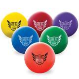 """""""Franklin Sports 6'' Superskin Dodge Ball Set"""""""