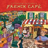 Audio CD, 'French Café'