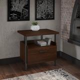 Bush Furniture Architect 1-Drawer Lateral File - ACF131MW-03