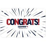 """""""MLB Shop Congratulations eGift Card ($10 - $500)"""""""
