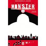 American Monster Volume 1