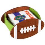 Florida Gators Napkin Felt Gift Set