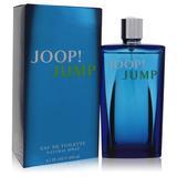 Joop Jump For Men By Joop! Eau De Toilette Spray 6.7 Oz