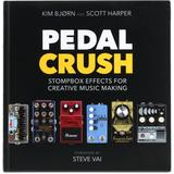 Bjooks IVS Pedal Crush - Stompbox Effects for Creative Music Making