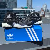 Adidas Shoes | Adidas 98xcrazy Byw(New) | Color: Black | Size: 10