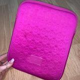 Michael Kors Accessories   Authentic Michael Kors Ipad Case   Color: Purple/Pink   Size: Os