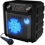 ION Audio Game Day Lights Wireless Rechargeable Speaker System GAME DAY LIGHTS