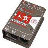 Radial Engineering JS-3 - Three-Way Microphone Signal Splitter R800 1023