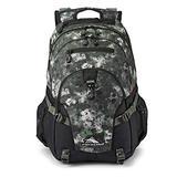 High Sierra Loop Backpack, 19 x 13.5 x 8.5-Inch, Urban Camo
