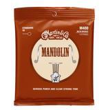 Martin M400 Mandolin Strings - 80/20 Light