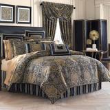 Palmer Comforter Set Midnight, Queen, Midnight