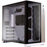 Lian Li O11 Dynamic Mid-Tower Case (White) PC-O11DW