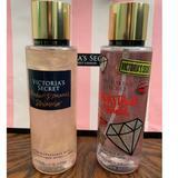 Victoria's Secret Other | 2 Victorias Secret Fragrance 8.4 Fl Oz New Nuevos | Color: Cream/Tan | Size: 8.4 Fl Oz