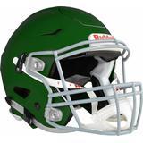 Riddell SpeedFlex Adult Football Helmet Forest Green