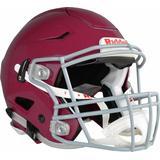 Riddell SpeedFlex Adult Football Helmet Maroon