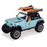 Dickie Toys - Playlife Surfer Set, Multicolor