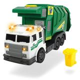 Dickie Toys - Action City Cleaner, Multicolor