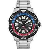 Promaster Diver Bj7128-59e - Metallic - Citizen Watches
