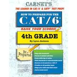 How to Prepare for the Cat/6 4th Grade