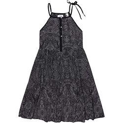 O'Neill Lw High Neck Beach Kleid Damen S bunt