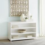 Hutton Low Bookcase - Ballard Designs