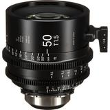 Sigma 50mm T1.5 FF High-Speed Art Prime 2 Lens with /i Technology (PL Mount, Feet 311974