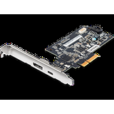Lenovo ThinkStation Rear Thunderbolt PCIe Riser card