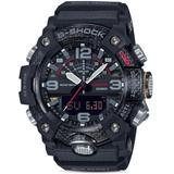 Casio GG-B100-1AER - Black - G-Shock Watches