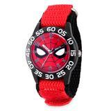 Spider-Man Mask Time Teacher Watch for Kids - Official shopDisney®