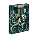 Z-Man Games Pandemic Strategy Game: Reign of Cthulhu