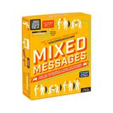 Professor Puzzle Mixed Messages Party Game