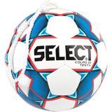 Select Colpo Di Testa Header Training Soccer Ball White/Blue