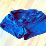 Athleta Swim   Athleta Swim Trunks Navy   Color: Blue   Size: S