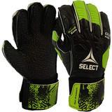 Select 03 Youth Protec Hard Ground V20 Soccer Goalie Gloves Green/Black