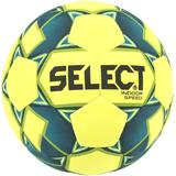 Select Indoor Speed Soccer Ball Yellow