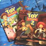 Disney Toys | Hardcover Books | Color: Brown | Size: Osb