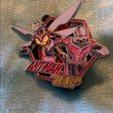 Disney Other | Ant-Man And Wasp Limited Release Pin Marvel Disney | Color: Black | Size: Os