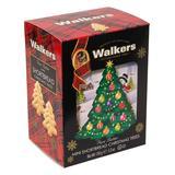 Walkers Shortbread Cookies - Mini Christmas Tree Shortbread