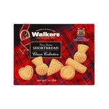 Walkers Shortbread Cookies - 5.6-Oz. Assorted Pure Butter Shortbread Cookies