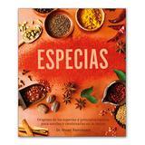 Penguin Random House Cookbooks - Especias Spanish Cookbook