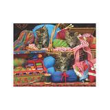 Springbok Puzzles Puzzles undefined - Sew Cute 500-Piece Puzzle