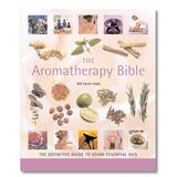 Sterling Wellness Books - Aromatherapy Bible Paperback