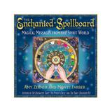 Sterling Entertainment Books - The Enchanted Spellboard Spirit World Board & Message Set